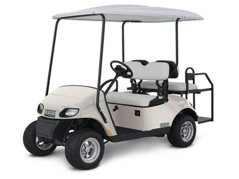 2018 E-Z-Go Freedom TXT Shuttle 2+2 Electric in Oklahoma City, Oklahoma