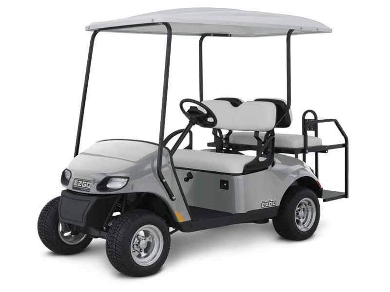 2018 E-Z-Go Freedom TXT Shuttle 2+2 Electric in Hazlehurst, Georgia