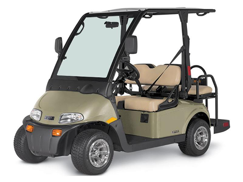2019 E-Z-Go 2FIVE LSV - 4 Passenger in Aulander, North Carolina - Photo 1