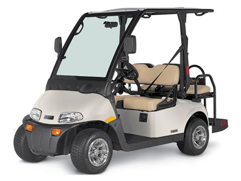 2019 E-Z-GO 2FIVE LSV - 4 Passenger in Hillsborough, New Hampshire - Photo 1