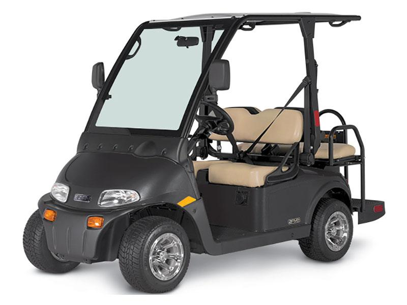 2019 E-Z-Go 2FIVE LSV - 4 Passenger in Marshall, Texas