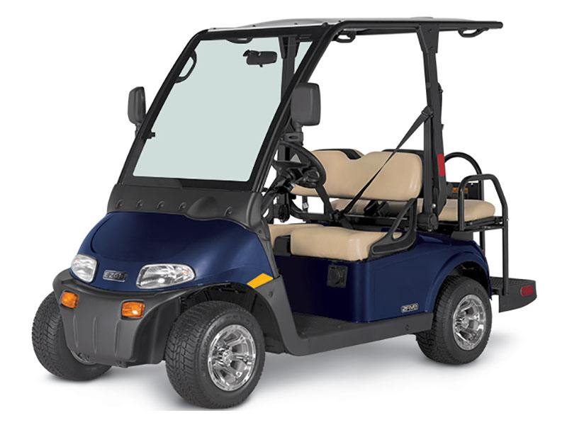 2019 E-Z-Go 2FIVE LSV - 4 Passenger in Gaylord, Michigan