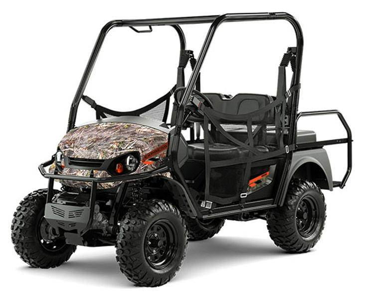 2019 E-Z-GO Express 4x4 Electric in Harrison, Michigan