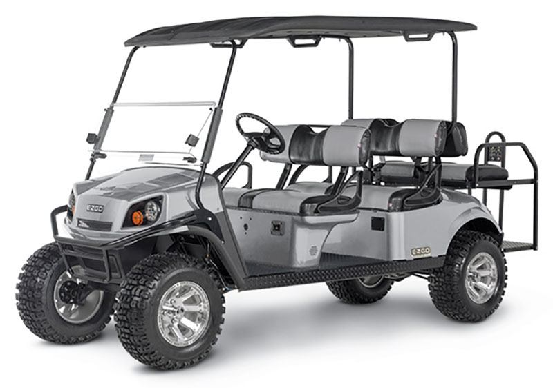 2019 E-Z-Go 72V Express L6 Electric in Payson, Arizona