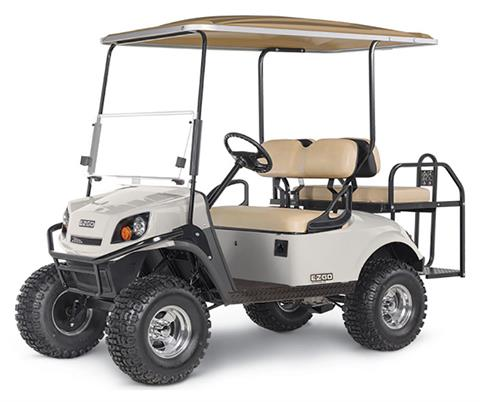 2019 E-Z-Go Express S4 Electric in Perry, Florida