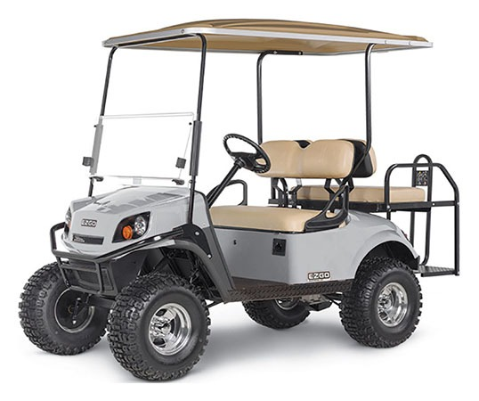 2019 E-Z-Go Express S4 Electric in Payson, Arizona