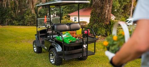 2019 E-Z-GO Express S4 Electric High Output in Okeechobee, Florida - Photo 4