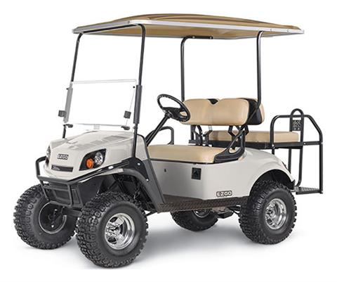 2019 E-Z-GO Express S4 Electric High Output in Payson, Arizona