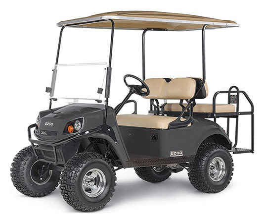 2019 E-Z-Go Express S4 Electric High Output in Payson, Arizona - Photo 1