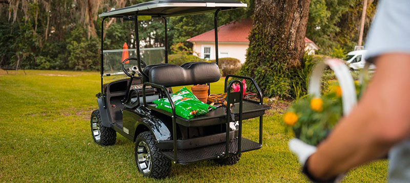 2019 E-Z-Go Express S4 Electric High Output in Perry, Florida