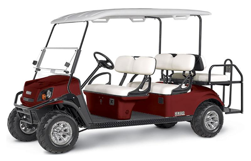2019 E-Z-Go Express S6 Electric in Perry, Florida