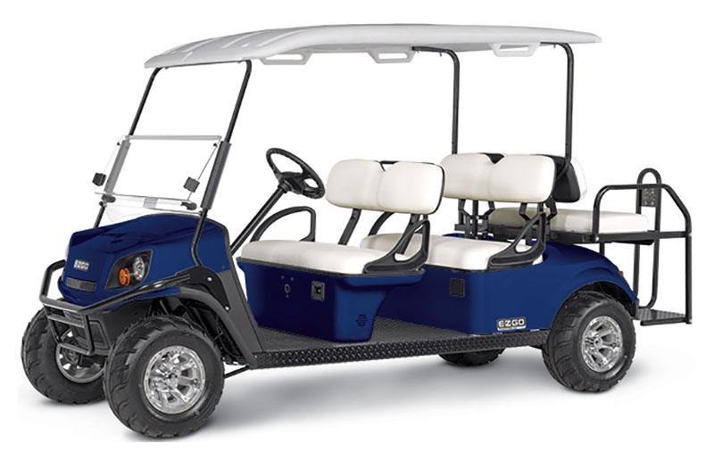 2019 E-Z-Go Express S6 Electric in Cable, Wisconsin
