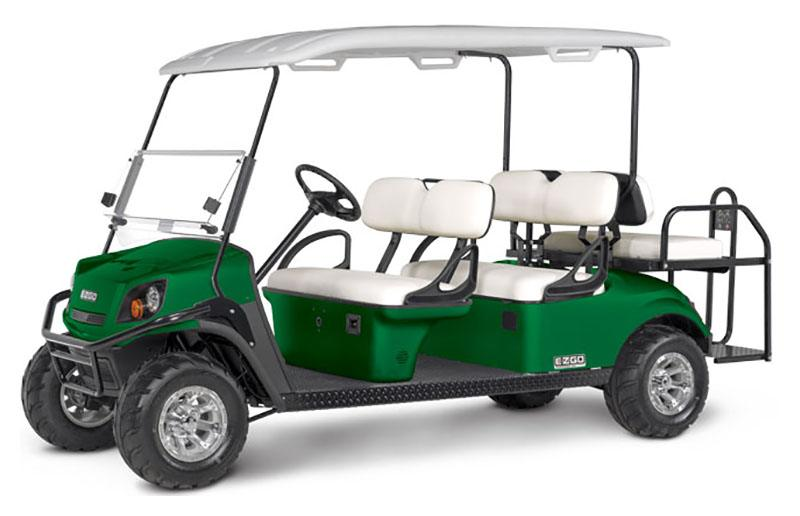 2019 E-Z-Go Express S6 Electric in Marshall, Texas