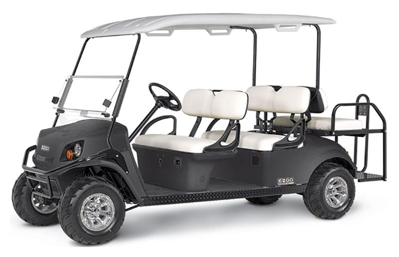 2019 E-Z-Go Express S6 Electric in Rothschild, Wisconsin