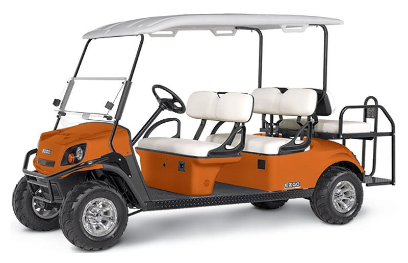 2019 E-Z-Go Express S6 Electric in Okeechobee, Florida