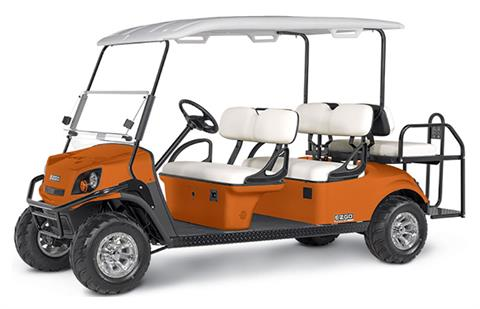 2019 E-Z-Go Express S6 Electric in Fort Pierce, Florida