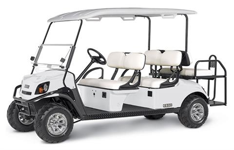 2019 E-Z-Go Express S6 Electric in Hendersonville, North Carolina