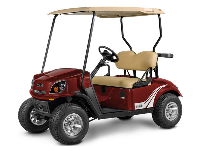 2019 E-Z-Go Freedom 72V in Francis Creek, Wisconsin