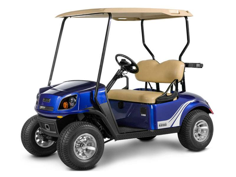2019 E-Z-Go Freedom 72V in Aulander, North Carolina - Photo 1
