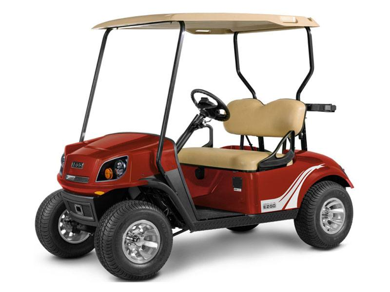 2019 E-Z-Go Freedom 72V in Cable, Wisconsin