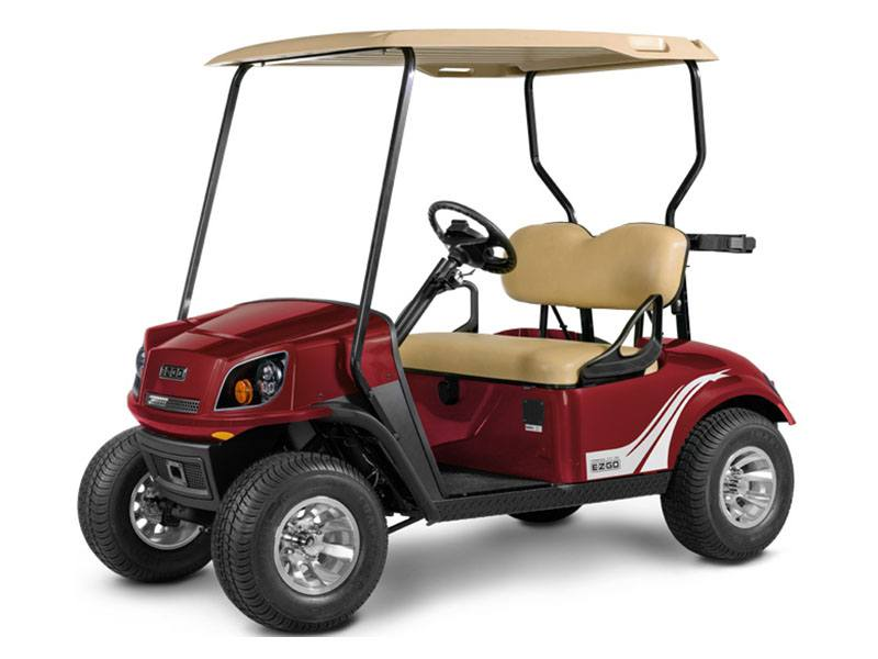2019 E-Z-Go Freedom 72V in Perry, Florida