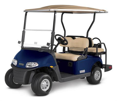 2019 E-Z-Go Freedom RXV 2+2 Electric Elite 3.0 in Exeter, Rhode Island