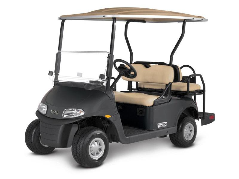 2019 E-Z-Go Freedom RXV 2+2 Electric Elite 4.0 in Perry, Florida
