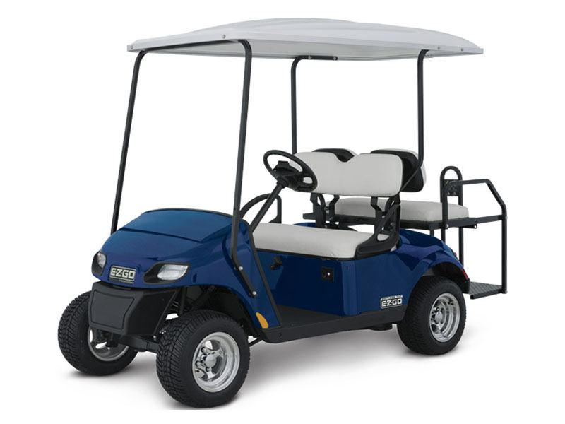 2019 E-Z-Go Freedom TXT 2+2 Electric in New Oxford, Pennsylvania