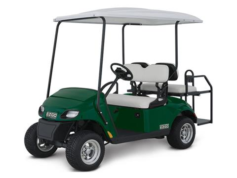 2019 E-Z-Go Freedom TXT 2+2 Electric in Fort Pierce, Florida