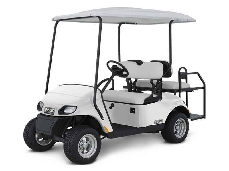 2019 E-Z-Go Freedom TXT 2+2 Electric in Exeter, Rhode Island