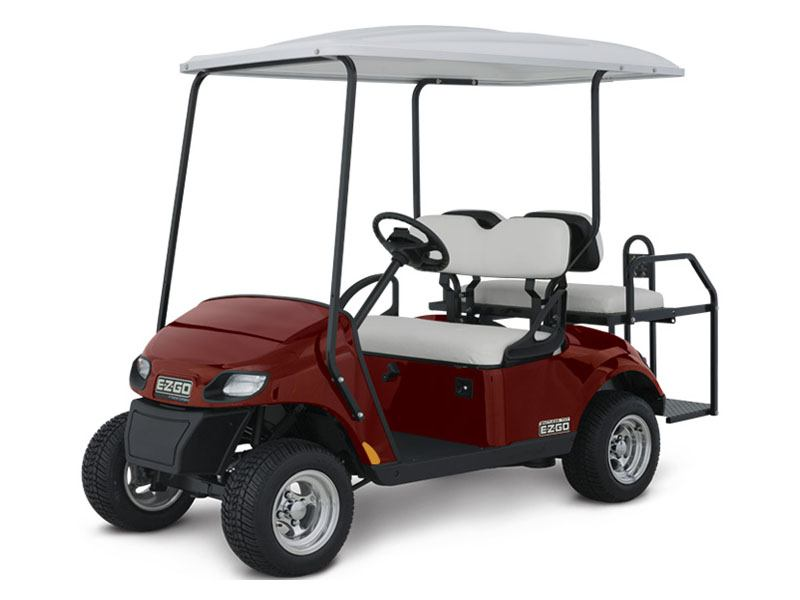2019 E-Z-Go Freedom TXT Electric ELiTE 2+2 2.0 in Francis Creek, Wisconsin