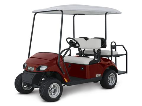 2019 E-Z-GO Freedom TXT Electric ELiTE 2+2 2.0 in Ada, Oklahoma - Photo 1