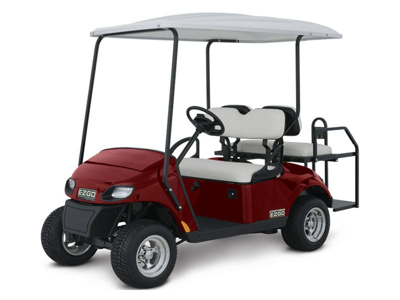 2019 E-Z-Go Freedom TXT Electric ELiTE 2+2 2.0 in Gaylord, Michigan