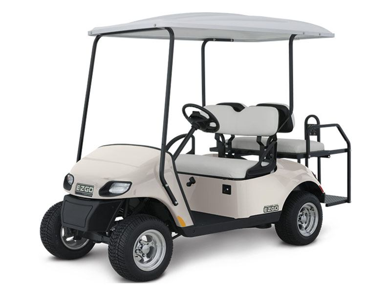 2019 E-Z-Go Freedom TXT Electric ELiTE 2+2 2.0 in Deer Park, Washington