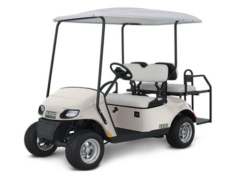 2019 E-Z-Go Freedom TXT Electric ELiTE 2+2 2.0 in Ada, Oklahoma