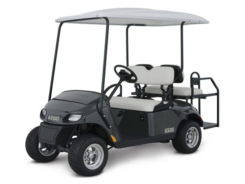 2019 E-Z-Go Freedom TXT Electric ELiTE 2+2 2.0 in Perry, Florida