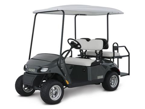 2019 E-Z-Go Freedom TXT Electric ELiTE 2+2 2.0 in Charleston, Illinois