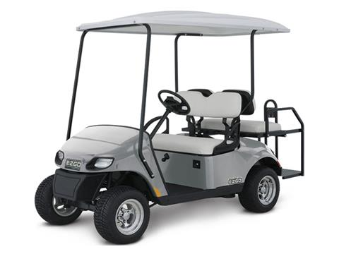 2019 E-Z-Go Freedom TXT Electric ELiTE 2+2 2.0 in Lebanon, Maine