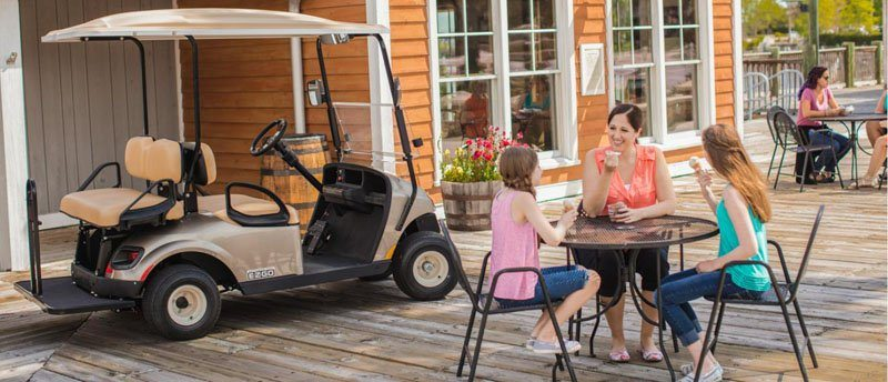 2019 E-Z-Go Freedom TXT Electric ELiTE 2+2 2.0 in Lebanon, Maine - Photo 4