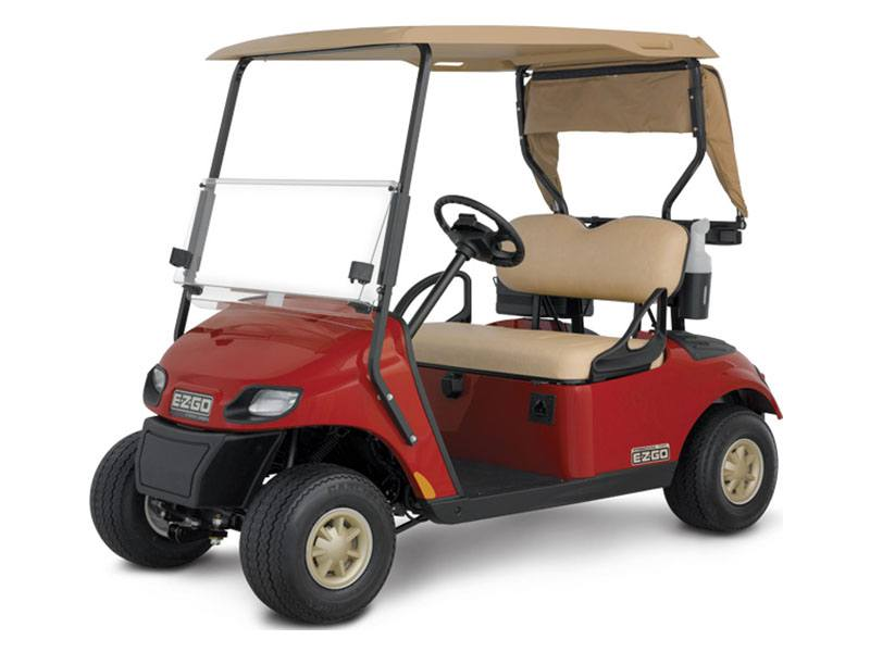 2019 E-Z-Go Freedom TXT Electric ELiTE 2.0 in Perry, Florida