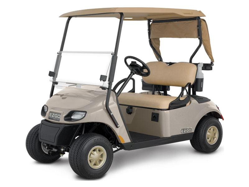 2019 E-Z-Go TXT Freedom Electric in Gaylord, Michigan