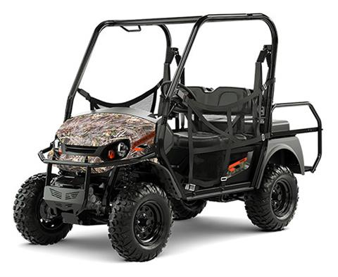 2020 E-Z-GO Express 4x4 Electric in Payson, Arizona