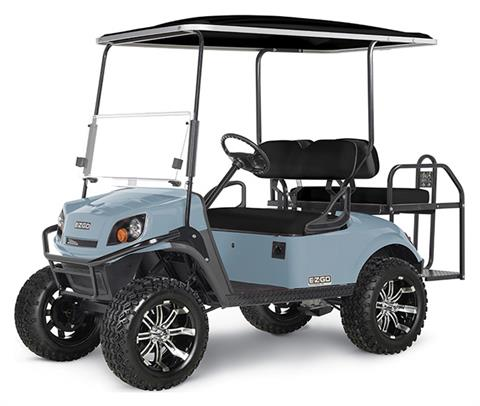 2020 E-Z-GO Express S4 Electric Elite 2.0 in Aulander, North Carolina