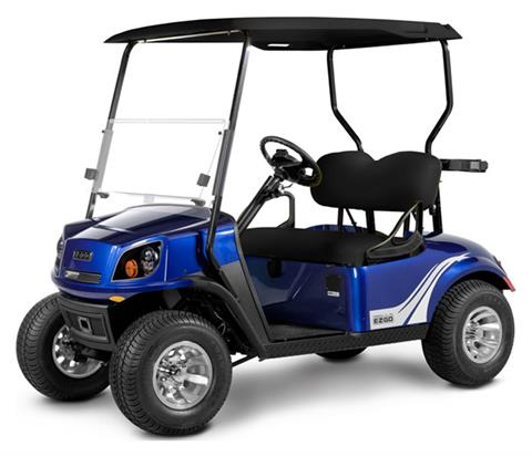 2020 E-Z-GO 72-Volt Freedom in Hendersonville, North Carolina