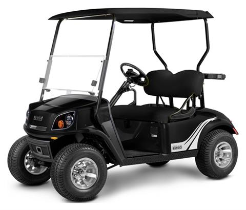 2020 E-Z-GO 72-Volt Freedom in Fernandina Beach, Florida - Photo 1