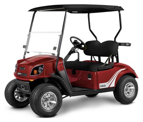 2020 E-Z-GO 72-Volt Freedom in Jackson, Tennessee - Photo 1