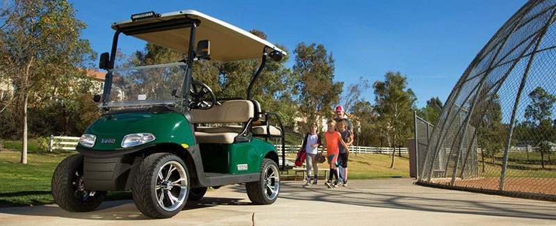2019 E-Z-Go Freedom RXV 2+2 Electric in Perry, Florida