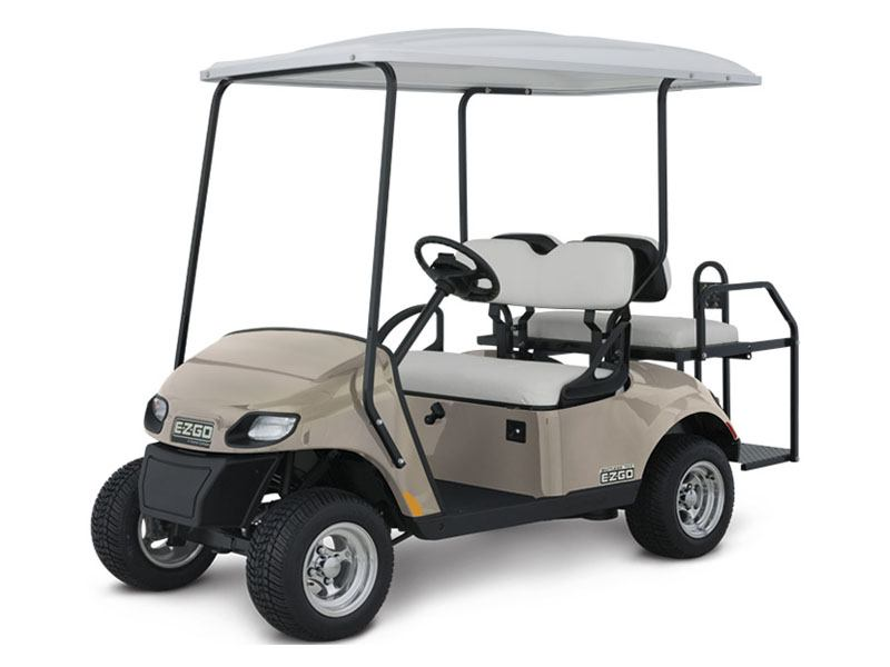 2019 E-Z-Go Freedom TXT 2+2 Gas in Rothschild, Wisconsin