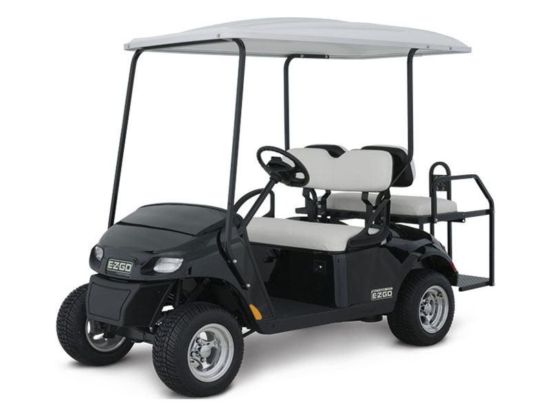 2019 E-Z-Go Freedom TXT Electric ELiTE 2+2 3.0 in Perry, Florida