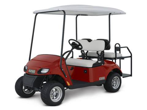 2019 E-Z-Go Freedom TXT Electric ELiTE 2+2 3.0 in Okeechobee, Florida